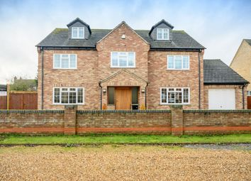 Thumbnail 6 bed detached house for sale in Shaftesbury Avenue, March, Cambridgeshire