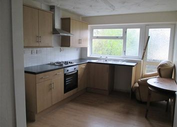 Thumbnail 3 bed terraced house to rent in Beaufort Road, Sirhowy, Tredegar