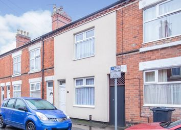 3 bed terraced house for sale in Ratcliffe Road, Loughborough LE11