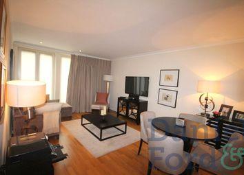 Thumbnail 2 bed flat to rent in Coleridge Gardens, London