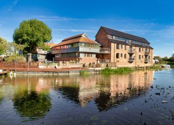 Thumbnail 4 bed mews house for sale in Mill Road, Buckden, Cambridgeshire