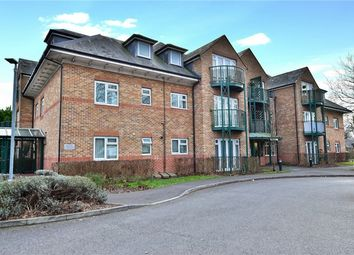 Thumbnail 1 bed flat for sale in Flat 6, Aysgarth Place, Church Road, Iver, Buckinghamshire