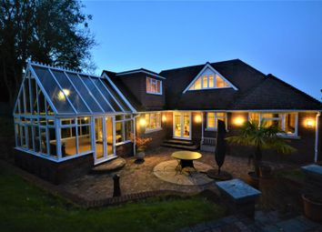 Downs Avenue, Eastbourne BN20. 6 bed detached bungalow for sale