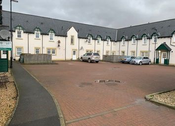 Thumbnail 2 bed flat to rent in Mains Farm Steading, Cardrona, Peebles