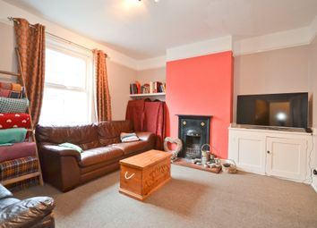 Thumbnail 4 bed terraced house for sale in North Street, Ventnor