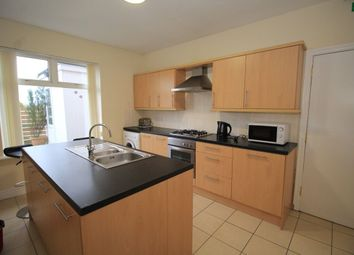 Thumbnail 3 bed flat to rent in Cookson Terrace, Chester Le Street