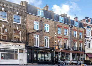 Thumbnail Studio to rent in Essex Road, Islington, London