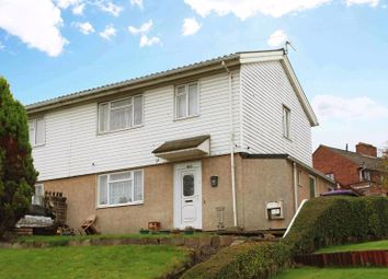 3 bed semi-detached house for sale in Stone Crescent, Wellington, Telford TF1