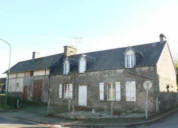 Thumbnail 2 bed country house for sale in Juvigny-Le-Tertre, Manche, 50520, France