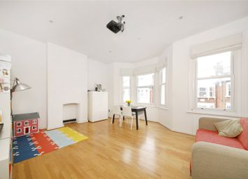 Thumbnail 3 bed flat for sale in Harpenden Road, London