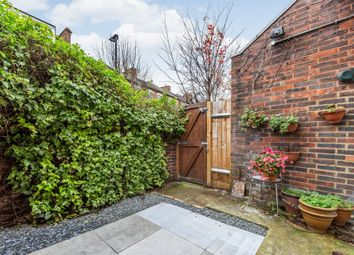 Thumbnail 3 bed flat for sale in Fairbridge Road, London