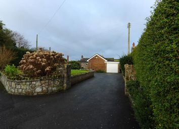 Thumbnail 3 bed bungalow for sale in Ballyrogan Park, Newtownards