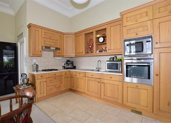 Thumbnail 1 bed flat for sale in Shore Road, Bonchurch, Ventnor, Isle Of Wight