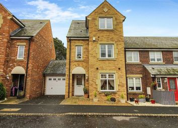 Thumbnail 3 bed terraced house for sale in The Lairage, Ponteland, Northumberland