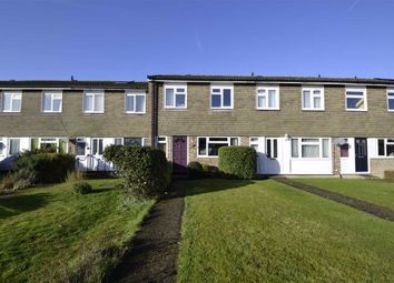 3 bed terraced house for sale in Trout Walk, Newbury, Berkshire RG14