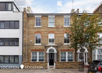 Thumbnail 3 bed flat for sale in John Campbell Road, London