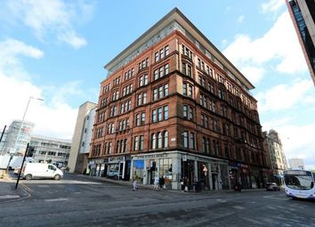 Thumbnail 2 bedroom flat to rent in Renfield Street, Glasgow