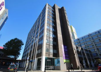 Thumbnail 1 bed flat for sale in Isambard Brunel Road, Portsmouth