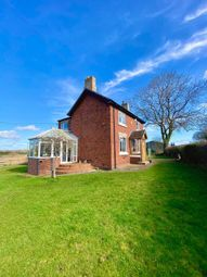 Thumbnail 3 bed detached house for sale in Church Fields, Bellaport Road, Norton-In-Hales, Market Drayton