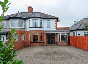 Thumbnail 3 bed semi-detached house for sale in Cregagh Road, Belfast