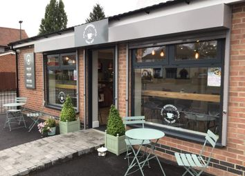 Thumbnail Restaurant/cafe for sale in Wordsworth Avenue, Sinfin, Derby
