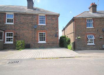 Thumbnail 2 bedroom semi-detached house to rent in The Platt, Dormansland, Lingfield