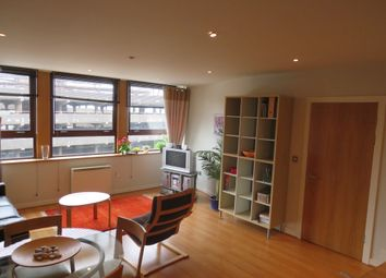 Thumbnail 2 bedroom flat for sale in Lee Circle, Leicester