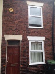 Thumbnail 2 bedroom terraced house to rent in Fraser Street, Colbridge, Stoke On Trent