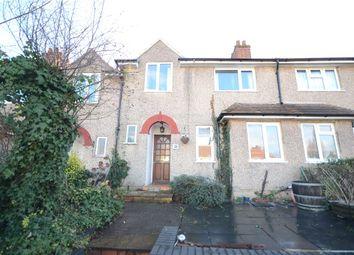 Thumbnail 3 bed terraced house for sale in Bramshaw Road, Tilehurst, Reading