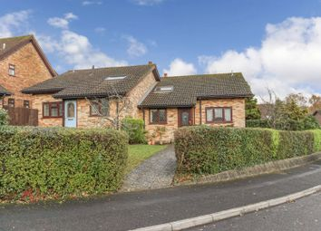 2 bed bungalow for sale in Wentwood Gardens, New Milton BH25