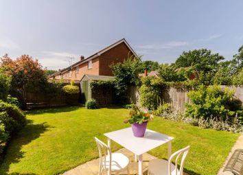 Thumbnail 4 bed semi-detached house to rent in Poplar Road, Hinchley Wood, Esher