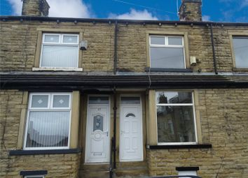 Thumbnail 2 bed terraced house for sale in Brompton Road, Bradford, West Yorkshire
