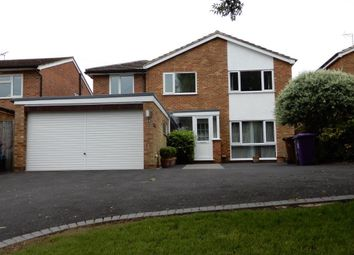 Thumbnail 5 bed property to rent in Stevenage Road, Knebworth, Hertfordshire