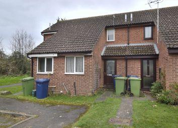 Thumbnail 1 bed terraced house for sale in Prince Albert Court, Hucclecote, Gloucester