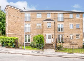 Thumbnail 2 bed flat for sale in Bank View, Birkenshaw, Bradford, West Yorkshire