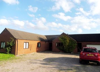 Thumbnail 3 bed bungalow to rent in Woodyard Lane, Foston, Derby