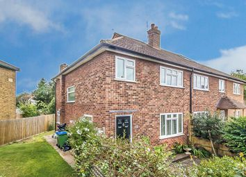 Thumbnail 3 bed property to rent in Walton Road, East Molesey