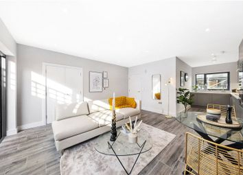 Thumbnail 2 bed terraced house for sale in Lingham Street, Clapham, London
