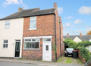 Thumbnail 2 bed semi-detached house for sale in New Street, Birchmoor, Nr Tamworth