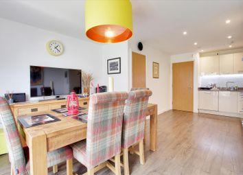 3 bed terraced house for sale in Nicholson Road, Dunton Green, Sevenoaks, Kent TN14