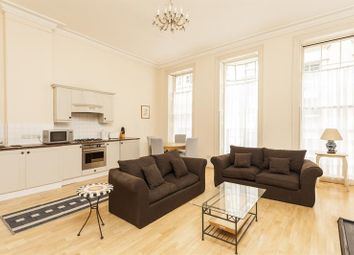 Thumbnail 1 bedroom property for sale in Craven Street, London