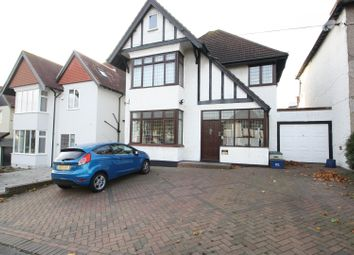 Thumbnail 4 bedroom property for sale in Chadwick Road, Chalkwell, Westcliff-On-Sea