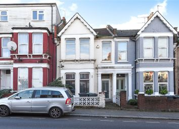 4 bed terraced house for sale in Wightman Road, Harringay, London N4