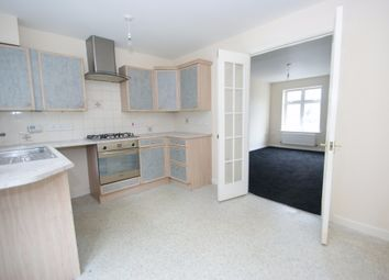 Thumbnail 2 bed terraced house to rent in James Haney Drive, Kennington, Ashford