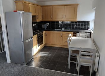 Thumbnail 2 bed flat to rent in Francis Street, Swansea