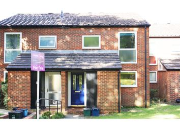 3 bed terraced house for sale in Bowens Wood, Croydon CR0