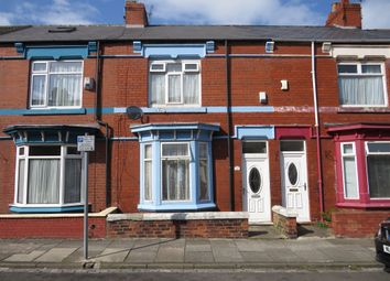 2 bed terraced house for sale in Milton Road, Hartlepool TS26