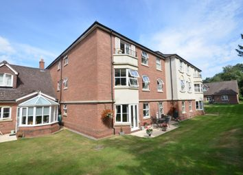 Thumbnail 2 bed flat for sale in 25 Compton Court, Lime Tree Village, Dunchurch, Warwickshire