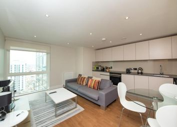 Thumbnail 1 bed flat for sale in Crawford Building (One Commercial Street), 112 Whitechapel High Street, Aldgate East