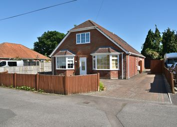 Thumbnail 5 bed detached house for sale in Larch Avenue, Holbury